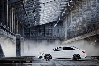 2013 Mercedes-Benz CLA ( C117 ) 45 AMG 20