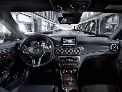 2013 Mercedes-Benz CLA ( C117 ) 45 AMG 24