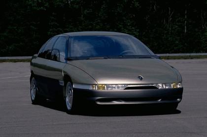 1988 Renault Megane concept 1