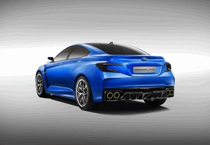 2013 Subaru WRX concept 3