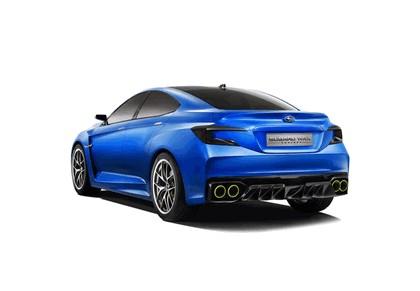 2013 Subaru WRX concept 6