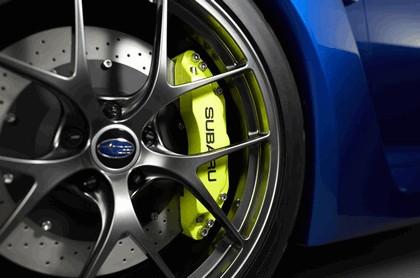 2013 Subaru WRX concept 7
