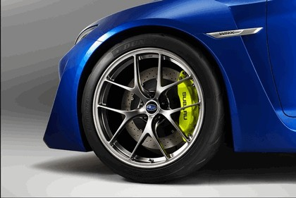2013 Subaru WRX concept 8
