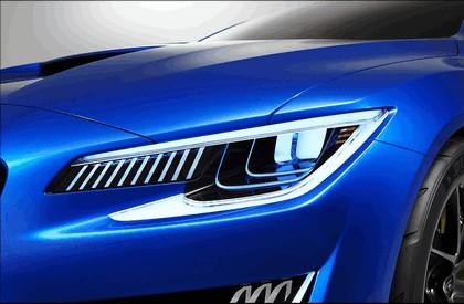 2013 Subaru WRX concept 9