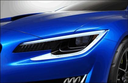 2013 Subaru WRX concept 10