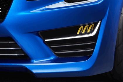 2013 Subaru WRX concept 11