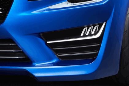 2013 Subaru WRX concept 12
