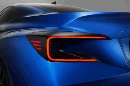 2013 Subaru WRX concept 18