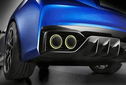 2013 Subaru WRX concept 19