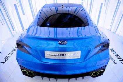 2013 Subaru WRX concept 24