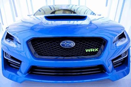 2013 Subaru WRX concept 25