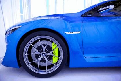 2013 Subaru WRX concept 27