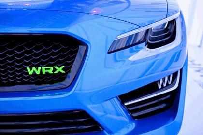 2013 Subaru WRX concept 28
