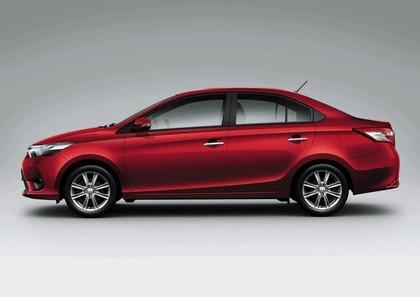 2014 Toyota Vios 2