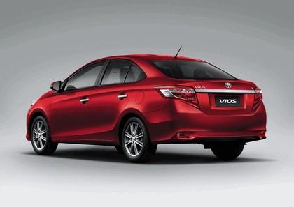2014 Toyota Vios 3