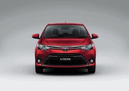 2014 Toyota Vios 4