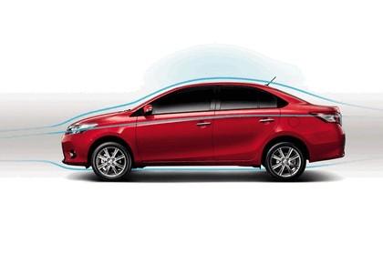 2014 Toyota Vios 5