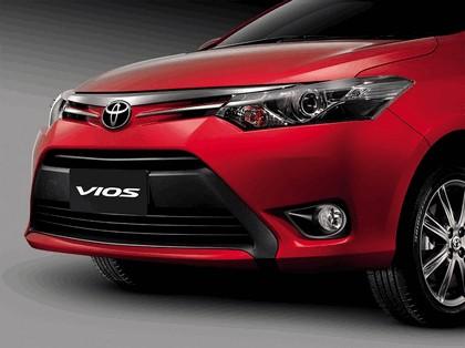 2014 Toyota Vios 6