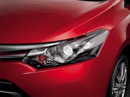 2014 Toyota Vios 8