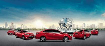 2014 Toyota Vios 12