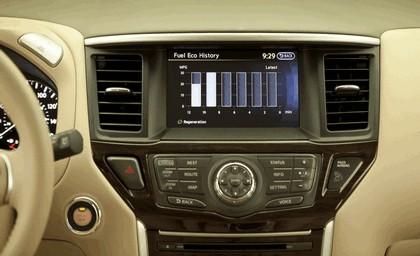 2014 Nissan Pathfinder Hybrid 20