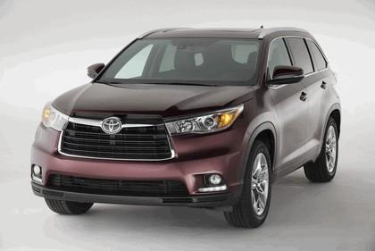 2014 Toyota Highlander 5