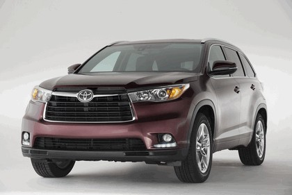 2014 Toyota Highlander 6