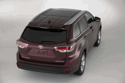 2014 Toyota Highlander 12