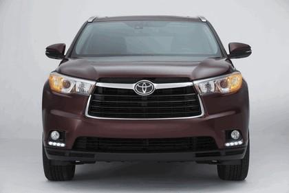 2014 Toyota Highlander 13
