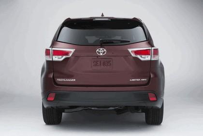 2014 Toyota Highlander 14