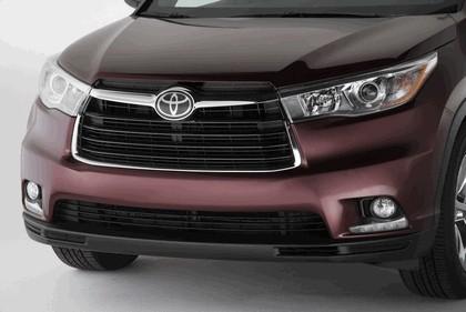 2014 Toyota Highlander 16