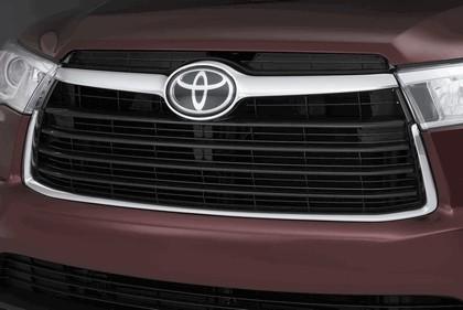2014 Toyota Highlander 17