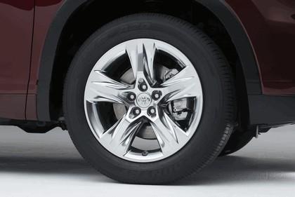 2014 Toyota Highlander 19