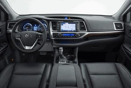 2014 Toyota Highlander 28