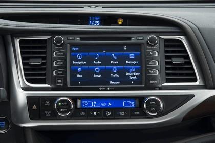 2014 Toyota Highlander 30