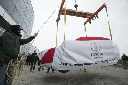 2014 Toyota Highlander 37