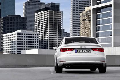 2013 Audi A3 sedan 3