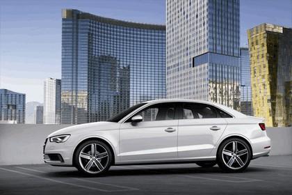 2013 Audi A3 sedan 4