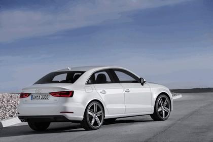 2013 Audi A3 sedan 6
