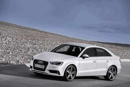 2013 Audi A3 sedan 8