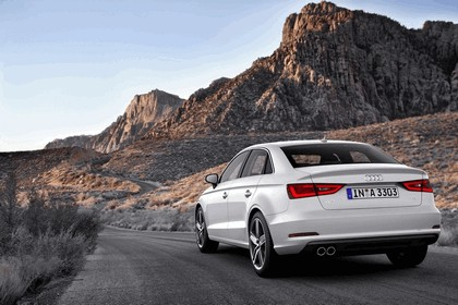 2013 Audi A3 sedan 10
