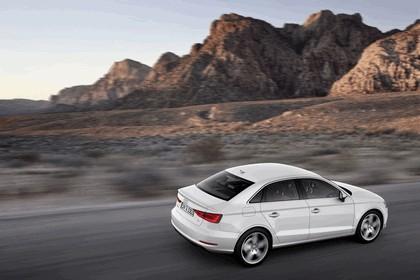 2013 Audi A3 sedan 12