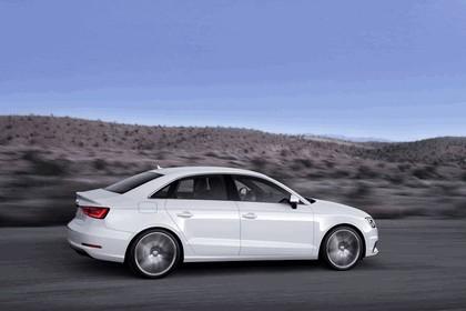 2013 Audi A3 sedan 15
