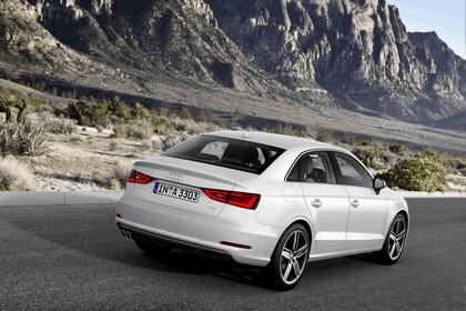 2013 Audi A3 sedan 17
