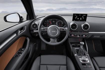 2013 Audi A3 sedan 18