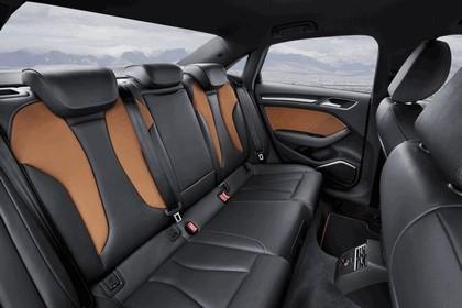 2013 Audi A3 sedan 19