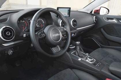 2013 Audi A3 sedan 26