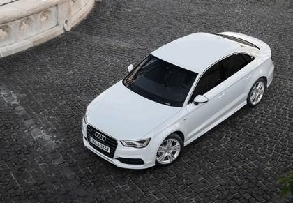 2013 Audi A3 sedan 28