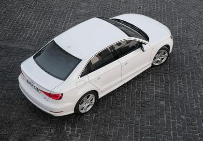 2013 Audi A3 sedan 30