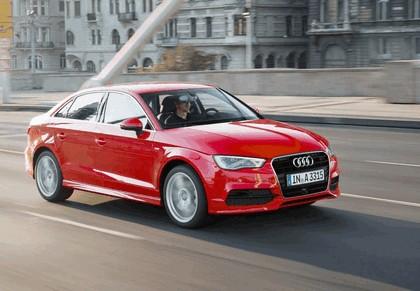 2013 Audi A3 sedan 38